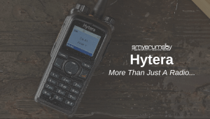 Hytera Radio Communication Solutions