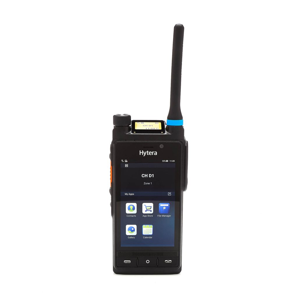 PDC760 Hytera Two Way Radio