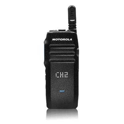 Motorola WAVE TLK-100
