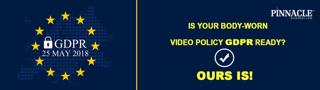 Body Worn Camera Legislation