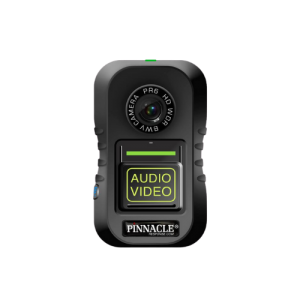 pinnacle pr6 image recording front