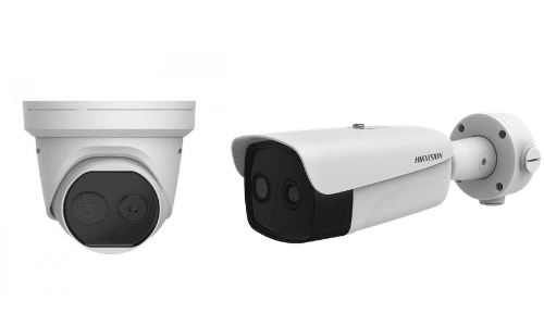 thermographic cctv solutions