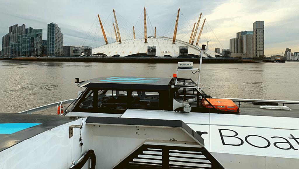 Uber Boats Marine Electronics Maintenance