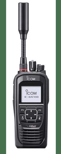 ICOM IC-SAT100 Satellite PRR