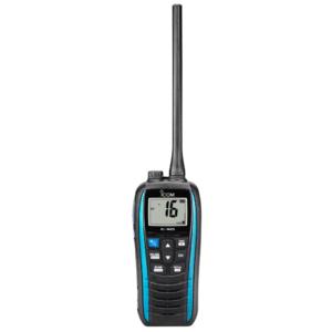 ICOM Marine VHF Radio Bouyant