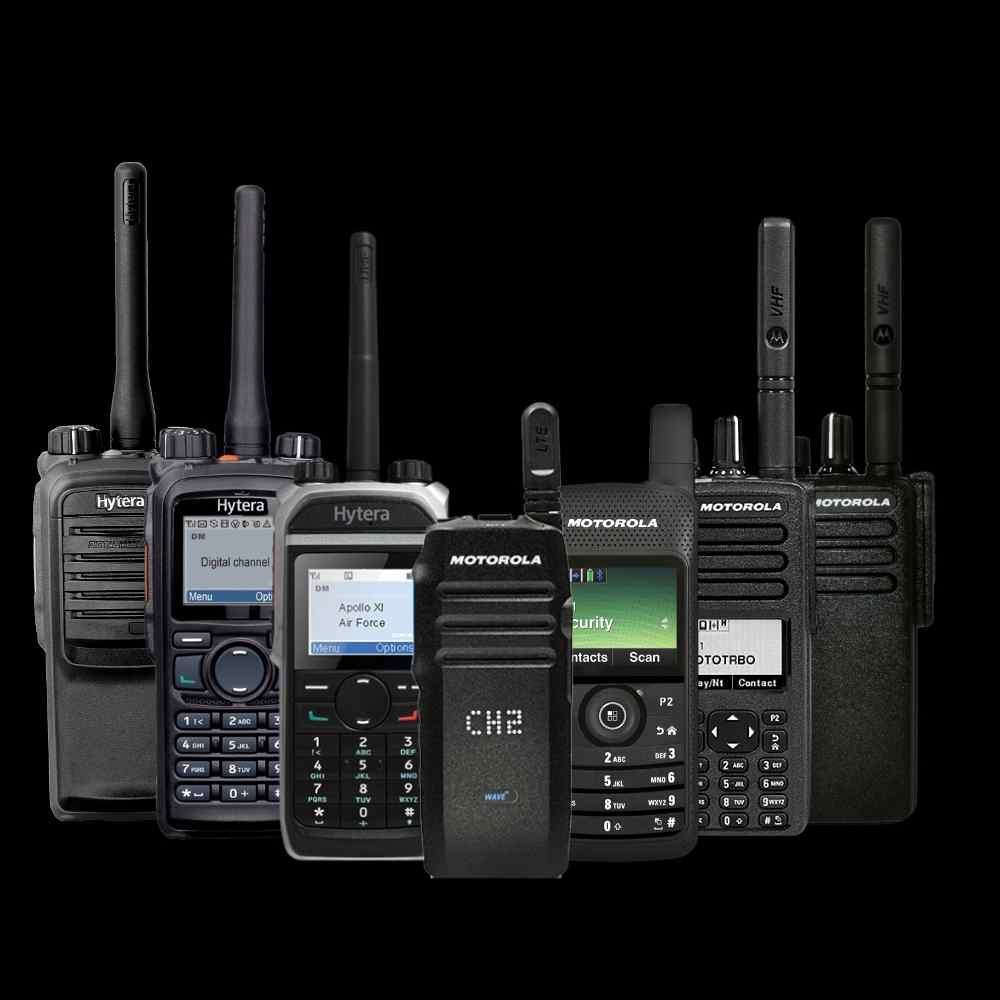 two way radio main images, motorola walkie talkies