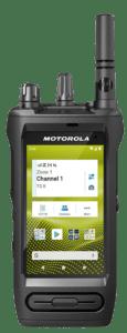 Motorola Ion Product Image
