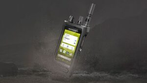 mototrbo ion rugged test