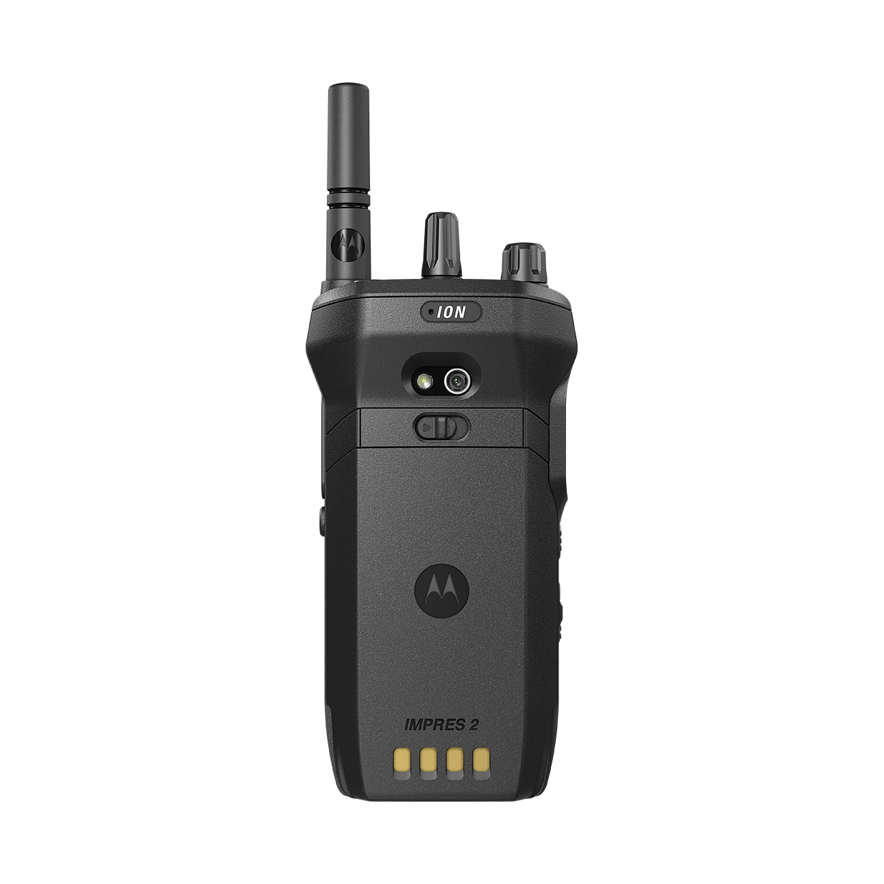 Mototrbo ion motorola ptt smart radio