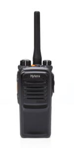 Hytera PD705 Two Way Radio Example