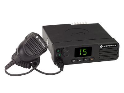 Motorola DM4400E Mobile Radio