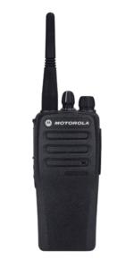 Motorola DP1400 Two Way Radio Hire Photo