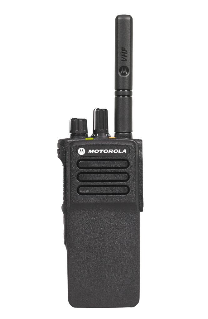 Motorola DP4400 For Hire