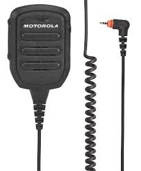 rm250 wired micrphone for evolve lte