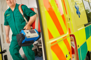 Body Worn Cameras for Health Workers