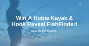 Win A FishFinder