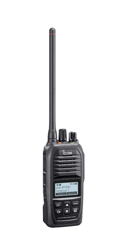 Icom IP730D LTEHybrid Radio (1)