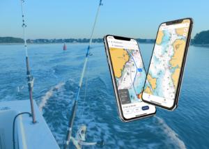 Lowrance Fishfinding App